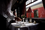the orient express, venice